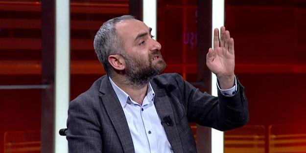 ATO'nun konuğu Erdoğan düşmanı Saymaz