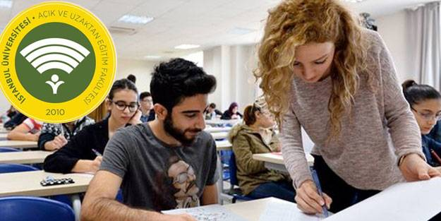 AUZEF hangi illerde yapılıyor? İstanbul Üniversitesi AUZEF sınav yerleri listesi