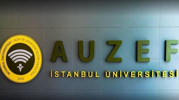 AUZEF sınav tarihleri 2021 | AUZEF vize final tarihleri güz dönemi bahar dönemi