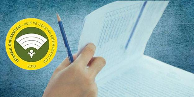 AUZEF sınav yeri tercihi ne zaman yapılacak? AUZEF sınav yeri seçimi nasıl nereden yapılır?