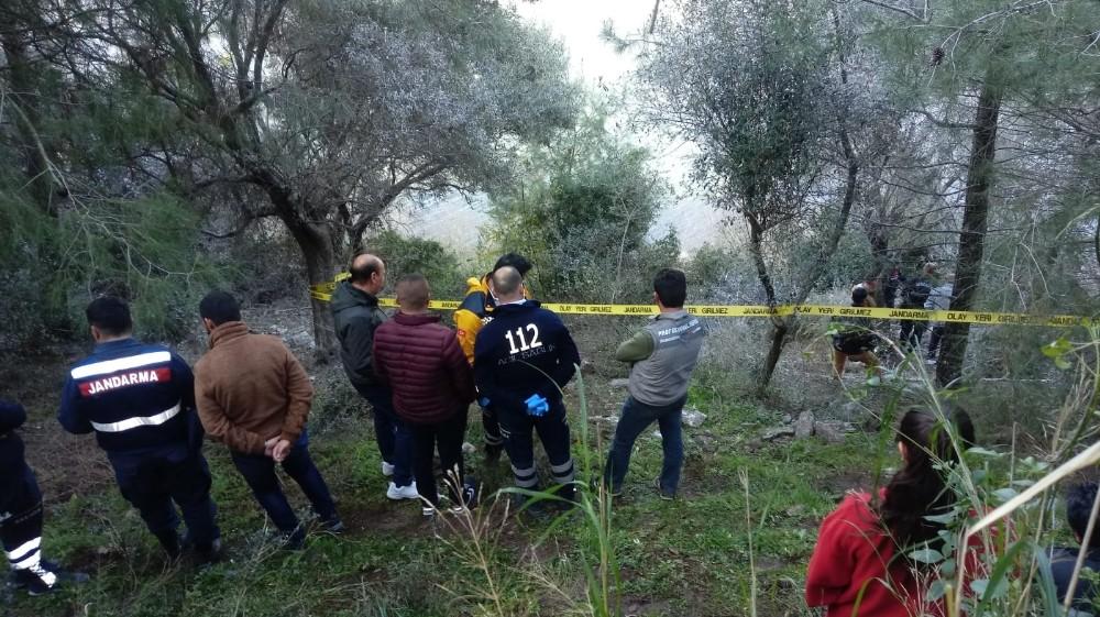 Avcı'nın 5 gün sonra cansız bedeni bulundu