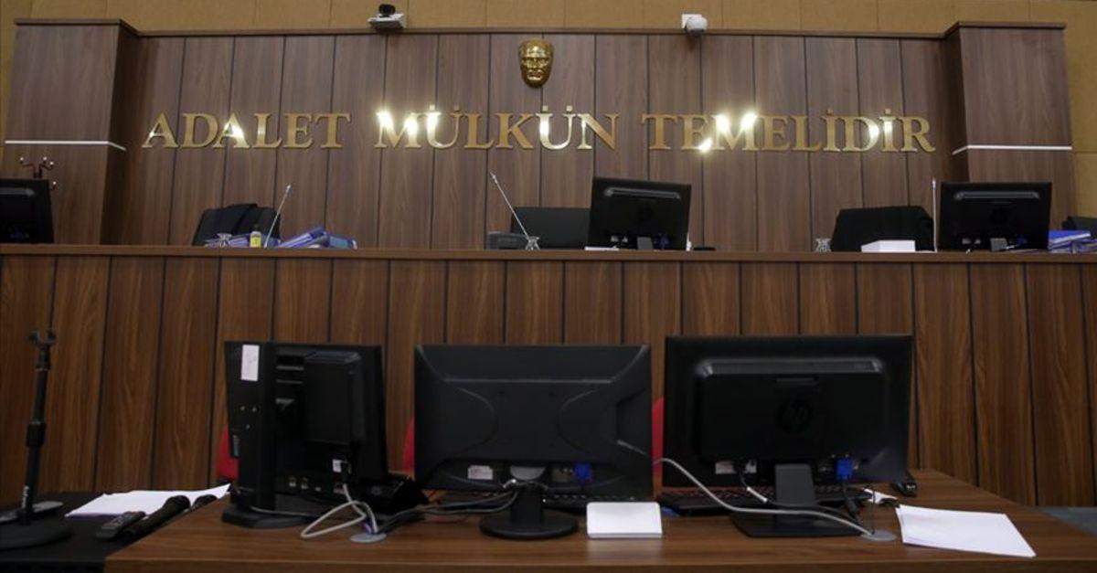 AVM'ye bombalı saldırı girişimi davasında karar