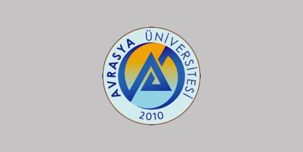 Avrasya Üniversitesi doçent doktor öğretim üyesi alım ilan şartları | Öğretim görevlisi başvuruları