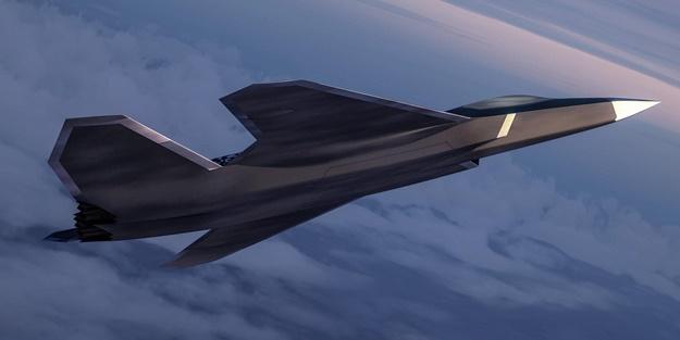 Avrupa ABD'den vazgeçiyor: İnsansız savaş uçağı için ilk adım atıldı