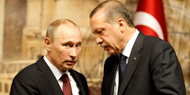 Avrupa ayaklandı, Türkiye'nin eli güçlendi