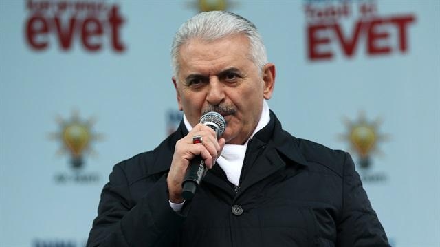 'Avrupa bile siyasetini Türkiye'ye göre yapıyor'