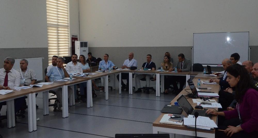Avrupa Birliği (AB) Projesi ile Gaziantep'te sanayide dönüşüm büyüme ve inovasyona büyük katkı