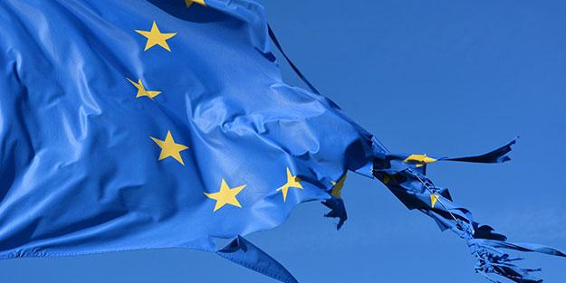 Avrupa Birliği ekonomisi çöküyor