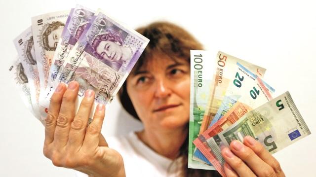 Avrupa Birliği parasal genişlemeyi tartışıyor