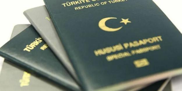 Avrupa Birliği sözünü durmadı! Yeşil ve gri pasaportlara muafiyet sınırlaması