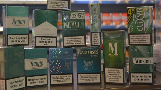 Avrupa Birliği ülkelerinde sigara kullanımına yeni düzenleme