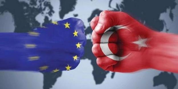 Avrupa Birliği yine şaşırtmadı! Skandal Türkiye kararı