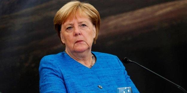 Avrupa Birliğinde anlaşmazlık! Merkel çağrı yaptı