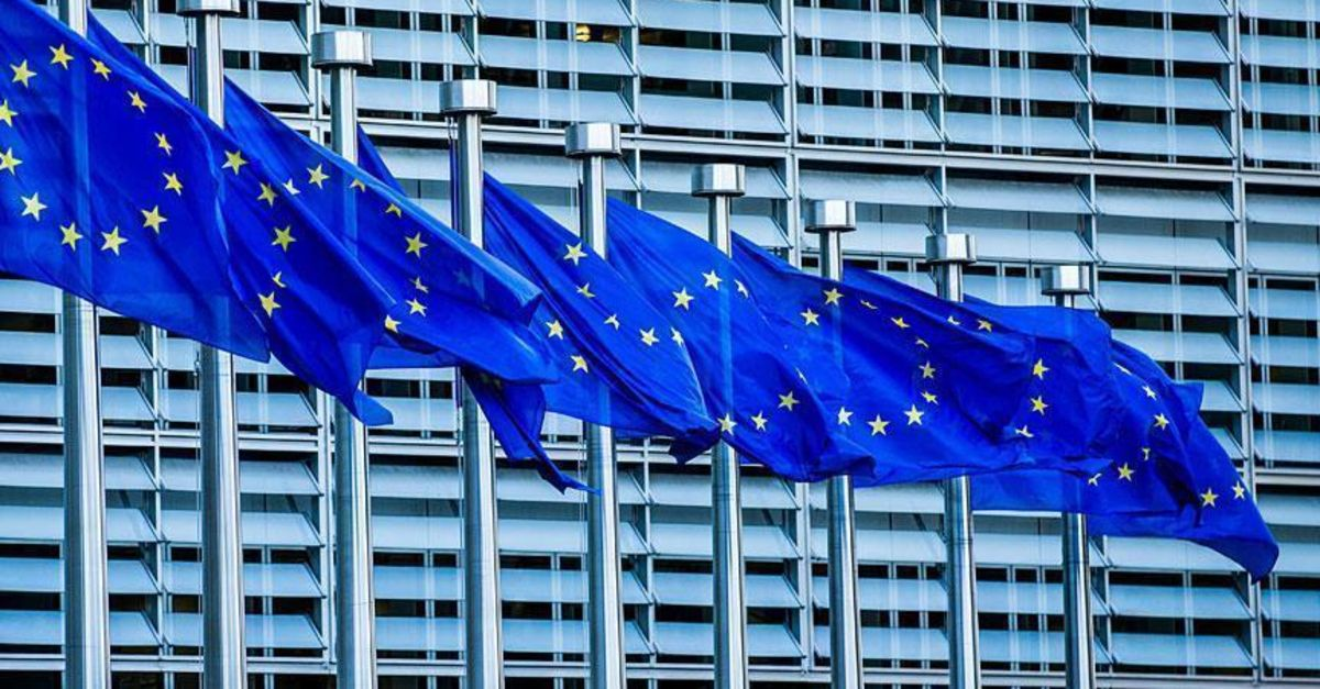 Avrupa Birliği'nden itiraf gibi açıklama