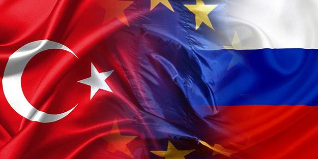 Avrupa Birliği'nden Libya açıklaması: Türkiye ve Rusya çok güçlü bir rol oynuyor