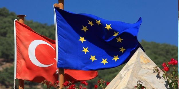 Avrupa Birliği'nden skandal Türkiye kararı