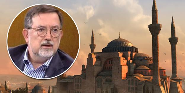 Avrupa camileri kiliseye çeviriyor, biz Ayasofya'yı açamıyoruz!