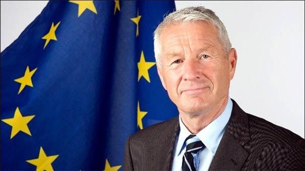 Avrupa Konseyi Genel Sekreteri Jagland'dan flaş referandum mesajı