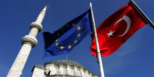 Avrupa Konseyi'nden flaş 'referandum' açıklaması