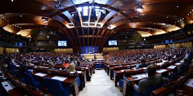 Avrupa Konseyi'nden referandum açıklaması