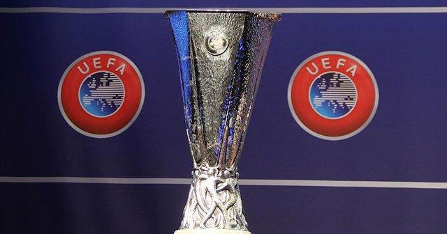 Avrupa Ligi'nde rövanş maçları tamamlandı