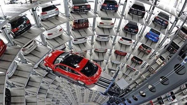 Avrupa otomotiv pazarı ilk çeyrekte yüzde 8,1 büyüdü!