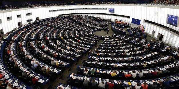 Avrupa Parlamentosu OHAL ilan etti!