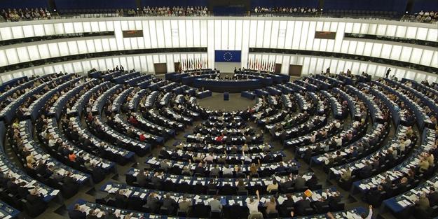Avrupa Parlamentosu'ndan İstanbul Sözleşmesi kararı! Acil çağrı yapıldı