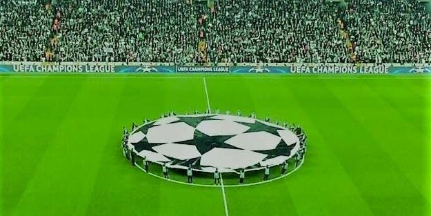Avrupa Şampiyonlar Lig maç programı UEFA Şampiyonlar Ligi bu hafta hangi maçlar oynanacak?