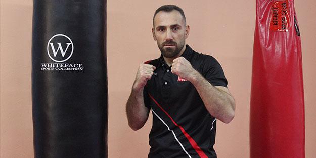 Avrupa şampiyonu antrenör Zafer Ertürk, İBB'deki işinden çıkarıldı
