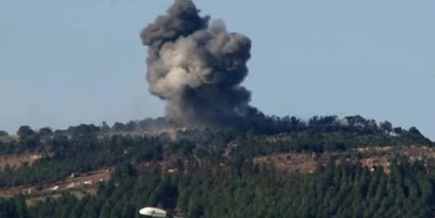 ''Avrupa Suriye'de kaybetti''