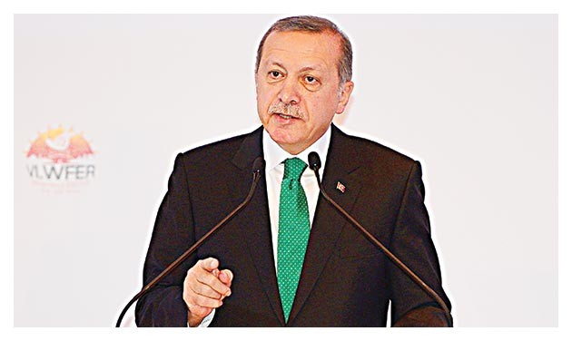 Avrupa Türkiye'nin enerjisine hazır değil
