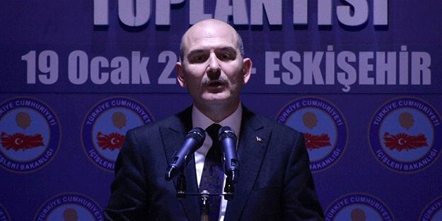 'AVRUPA, TÜRKİYE'YE MİNNET DUYMAK ZORUNDA'