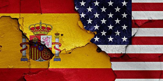 Avrupa ülkesi ABD'yi tehdit etti: Karşılık veririz