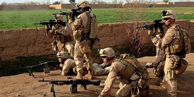 Avrupa ülkesi duyurdu! Yüzlerce ABD askerinin bölgeye girişi yasaklandı