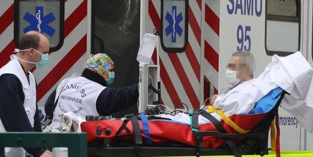 Avrupa ülkesinde şoke eden itiraf: Hastanelere alınmıyor, yapayalnız bir odada ölüme terk ediliyorlar!