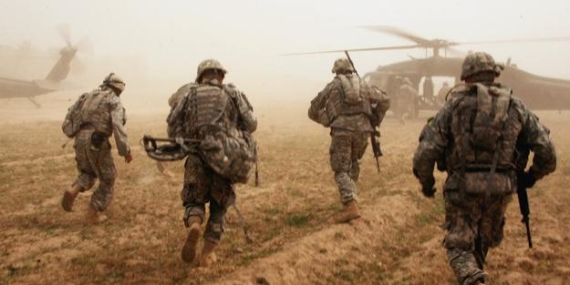 Avrupa ülkesinden akılalmaz çıkış: Bölgeye 40 bin asker gönderelim