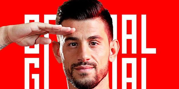 Avrupa ülkesinden asker selamı! Bakalım UEFA'ya ne diyecek?