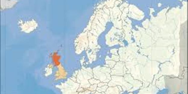 Avrupa'da bölünme başladı