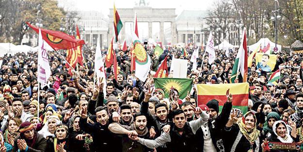 Avrupa'da ırkçılık salgına dönüştü