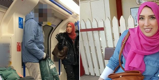 Avrupa'da İslam karşıtlığı her geçen gün artarken.. Bir müslümandan insanlık dersi