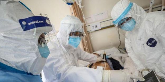 Avrupa'da koronavirüs dehşeti! Onlarca ölü var