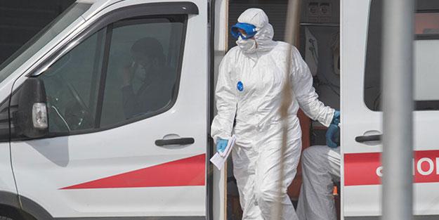 Avrupa'da koronavirüsten en genç ölüm gerçekleşti