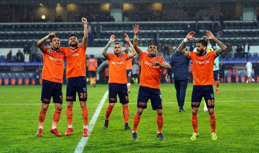 Avrupa'da sadece Süper Lig!