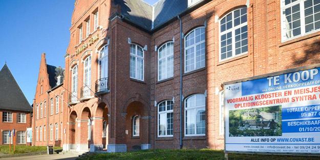 Avrupa'da skandal karar! İslam okuluna tahammül edemediler