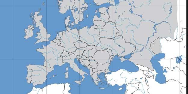 Avrupa'da yıkılış yılı: 2017
