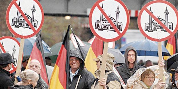 Avrupa'nın modern vebası: İslamofobi