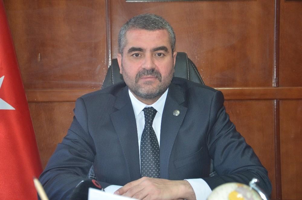 Avşar, Malazgirt Zaferinin yıl dönümünü kutladı