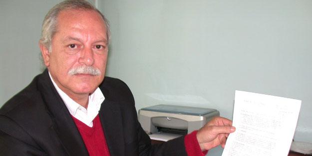 Avukat Hasan İlter: Türkiye iç ve dış tehditlerin üstesinden gelecek!