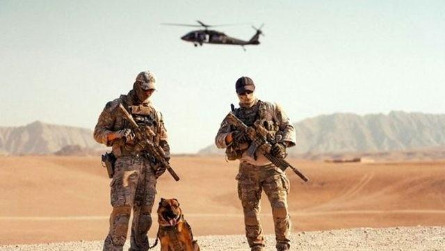 Avustralya askerlerinin yaptığı vahşet tarifsiz